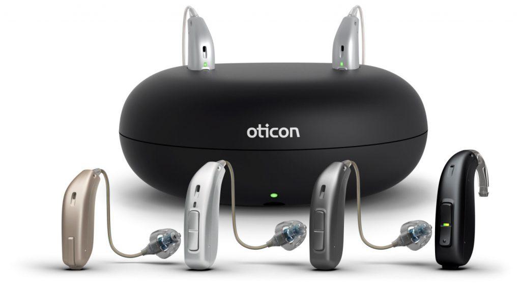 oticon open s